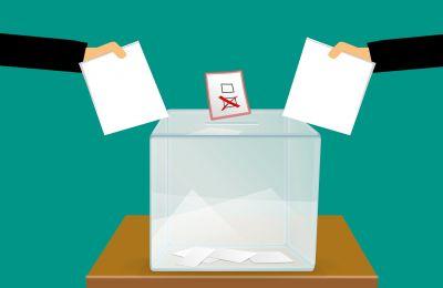 Neues für die BR-Wahl 2022 - Geänderte Wahlordnung