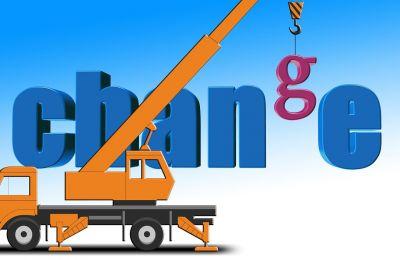 Umstrukturierung: Betriebsänderung und Betriebsübergang - eine kurze Abgrenzung